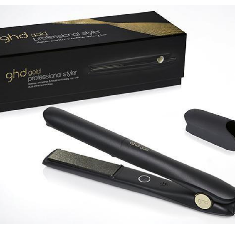 GHD Gold Professional Styler - Straighener - Haircare Heaven